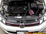 CTS Turbo комплект Volkswagen Golf GTI MK6 2.0L TSI 10-13