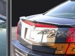 Спойлер для Cadillac CTS 2003-2006
