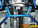Cusco Floor передний  Power Brace Mitsubishi EVO X CZ4A 08+