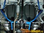 Cusco задний Member Power Brace Mitsubishi EVO X CZ4A 08+