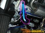 Cusco задний Side Section Power Brace Mitsubishi EVO X CZ4A 08+