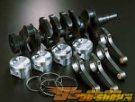 Jun Auto HONDA B16B/B18C 2.0L Строкер-кит для [JUN-1029M-H002]