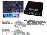 Apexi EL2 System Meter: Meter Control Unit #18386