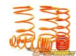 Megan Racing пружины для: Subaru WRX 04-06 #20744