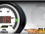 AEM давление масла Display Датчик #20770