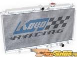 Koyo Aluminum Race Radiator : Subaru WRX 2002 #19854