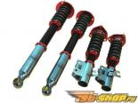 Megan Racing Coilover комплект подвески(Street Series): Subaru WRX 02-07/STi 04 #20861