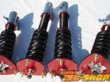 Megan Racing Coilover комплект подвески(Street Series): Subaru WRX STi 05-07 *SALE* #20862