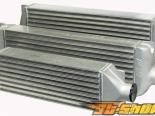 Precision T & E передний  Mount Air-to-Air Intercooler : 600 HP #17303