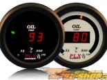 PLX Devices DM-5 температуры масла 52mm Датчик #22468