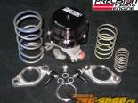 Precision Turbo PW39 39MM External Wastegate #23311