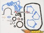 Fel-Pro Lower Block Gasket Set : Mitsubishi Eclipse 6-Bolt #17885