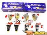 Power Enterprise 850cc Side Feed Injectors: Subaru STi 04-06 *SALE* #17990