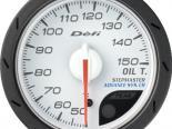 Defi Advance CR Датчик 52MM температуры масла Белый [DF08301]