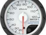 Defi Advance CR Датчик 52MM температуры жидкости Белый [DF08401]