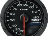 Defi Advance CR Датчик 52MM температуры жидкости Чёрный [DF08402]