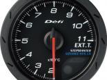 Defi Advance CR Датчик 52MM температуры выхлопа Чёрный [DF08502]