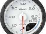 Defi Advance CR Датчик 60MM давления топлива Белый [DF09001]