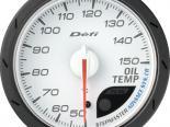 Defi Advance CR Датчик 60MM температуры масла Белый [DF09101]