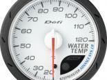 Defi Advance CR Датчик 60MM температуры жидкости Белый [DF09201]