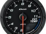 Defi Advance CR Датчик 60MM температуры выхлопа Чёрный [DF09302]