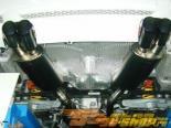 Dixis Титан выхлоп BMW E90-E92 335i 07+