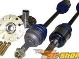 Driveshaft Shop Level 5 Axle and Hub комплект 1000HP Subaru STI 04-07