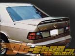 Спойлер для Mercedes E Class 1986-1995