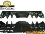 Карбоновые воздухозаборники на задний бампер Elite для Ferrari F430 04+