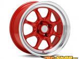 Enkei J-SPEED Красный Диски 15x7 4x100 +25mm