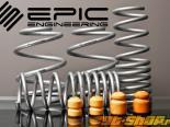 Epic Engineering комплект пружин Subaru WRX 08
