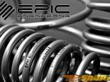 Epic Engineering комплект пружин Subaru WRX 09+