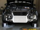 Evolution Racewerks Competition Series передний  Mount Intercooler FMIC комплект Audi A4 B7 2.0T 05-08