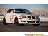 Evolution Racewerks FE передний  End Widebody комплект BMW 135i Twin Turbo N54 Engine E82 | E88 08-10
