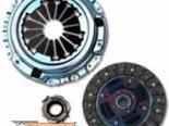 Exedy Stage 2 Thick Cerametallic  Сцепление  комплект для Evo 8-9 Heavy Du [EX-05952AHD]
