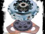 Exedy Stage 2 Thick Cerametallic  Сцепление  комплект Mazda Protege 03-04
