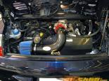 Fabspeed Maxflo Competition Air Intake System Porsche 996 98-05