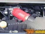 Fabspeed Cold Air Intake System Porsche 996 Carrera 98-05
