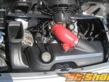Fabspeed Cold Air Intake Porsche 997 05+