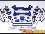 Fabtech 6in Lift System Chevrolet Silverado 1500 4WD 00-06