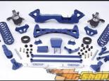 Fabtech 6in System Chevrolet Tahoe 4WD 92-99