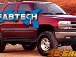 Fabtech 6in Crossmember System Auto Ride Chevrolet Suburban 2WD 00-06