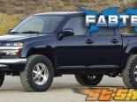 Fabtech 3in Spindle Lift System Chevrolet Colorado 2WD 04-08