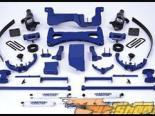 Fabtech 8in Lift System Chevrolet Silverado 2500 HD 01-06