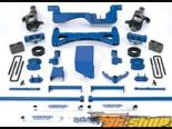 Fabtech 6in Lift System Auto Ride Chevrolet Avalanche 4WD 01-06