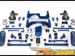 Fabtech 6in Basic Lift System Chevrolet Tahoe 4WD 07-08