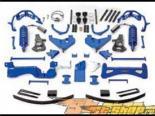 Fabtech 9in System Chevrolet Silverado 2500 HD 01-06