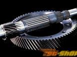Carbonetic Final Drive Gear Honda Civic Del Sol(1994-1997), Honda Civic(1991-1994, 1999-2000) [CN-AR7A16-10]