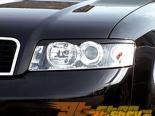 FK Auto передние фары Covers Audi A4 (8E) 02-04