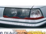 FK Auto Eyebrows (Bottom) BMW 3-Series седан E36 92-98